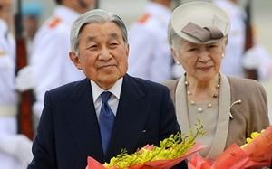 Toàn cảnh chuyến thăm Việt Nam của Nhà vua Nhật Bản và Hoàng hậu