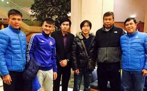 HLV Toshiya Miura bất ngờ trở lại Việt Nam?