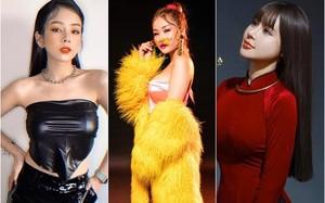 """Cùng sinh năm 1995, 3 nữ DJ Việt """"làm trùm"""" MXH là ai?"""