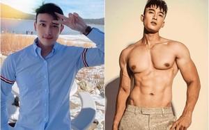"""Cựu hot boy Chan Than San """"come back"""" với gu cực xịn"""