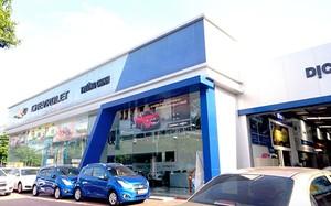 Chevrolet Trường Chinh Sài Gòn trốn thuế, móc túi khách hàng?