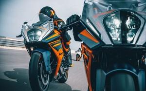 KTM RC390 2022 chính thức ra mắt, hơn 100 triệu đồng
