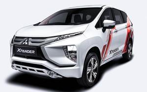 Mitsubishi giảm 50% phí trước bạ cho khách mua xe tháng 10/2021