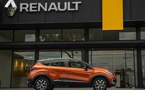 """Lý do Renault lần thứ 2 """"tháo chạy"""" khỏi thị trường ôtô Việt?"""