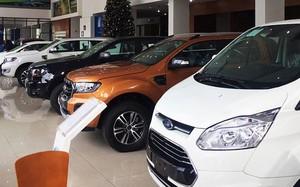 Phú Mỹ Ford thay đổi mô hình bán hàng thích ứng cuộc sống mới