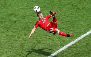 Chiêm ngưỡng 10 bàn thắng đẹp nhất Euro 2016