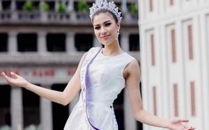 """Nguyễn Thị Thành bị phạt 22,5 triệu vì thi """"chui"""""""