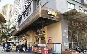 5 tòa chung cư ở KĐT Xa La, Hà Đông vi phạm quy định PCCC