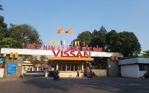 """""""Đại gia"""" chiếm cổ phần lớn nhất Vissan là ai?"""