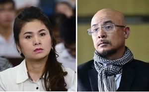 Thêm tình tiết bất ngờ trong vụ án ly hôn của vợ chồng Trung Nguyên