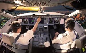9 phi công Pakistan tại Việt Nam được xác nhận bằng lái hợp pháp