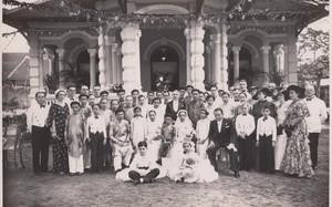 """""""Soi"""" đám cưới ở Việt Nam qua các thời kỳ lịch sử"""