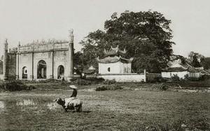 Khám phá diện mạo những ngôi đền nổi tiếng nhất Việt Nam xưa