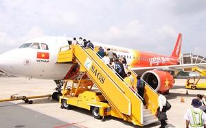 Vietjet Air lên tiếng gì về hoãn, huỷ nhiều chuyến bay?
