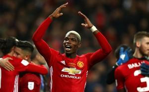 Sau World Cup, Pogba có tạo ra sự khác biệt ở Man United?