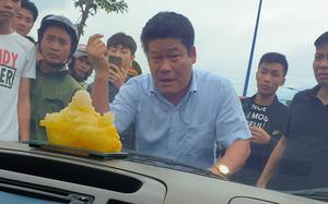 Giám đốc gọi giang hồ vây xe chở công an Đồng Nai lãnh thêm án