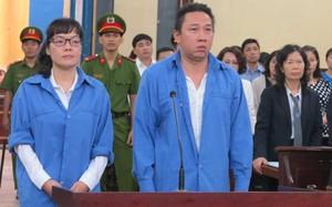 Tranh luận tội danh của Huyền Như, người đàn bà chiếm đoạt nghìn tỉ