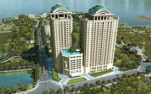 Cơ hội cuối để sở hữu vĩnh viễn căn hộ cao cấp bên Hồ Tây