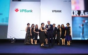 VPBank huy động thành công 300 triệu USD trái phiếu quốc tế