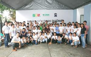 Herbalife Việt Nam - Phát triển bền vững và gắn bó với cộng đồng