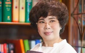 """Doanh nhân Thái Hương: Nỗ lực lấp đầy """"lỗ hổng"""" trong quản lý chất lượng sữa"""