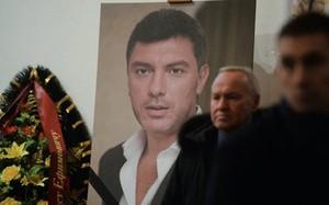 Ai đứng sau vụ sát hại ông Nemtsov?