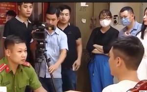 Nổ súng cướp ngân hàng BIDV: Rợn người kế hoạch bắn công an phường