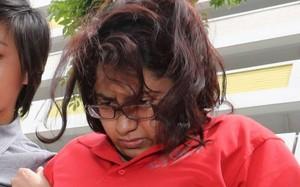 Nữ giúp việc bị bạo hành đến chết, lúc qua đời chỉ nặng 24kg