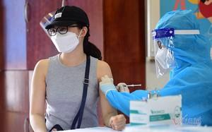 TP.HCM xin giảm khoảng cách tiêm 2 mũi AstraZeneca xuống 6 tuần