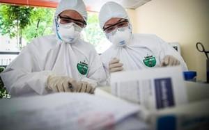 Ca dương tính với SARS-CoV-2 ở Cầu Giấy, Hà Nội từng đi những đâu?