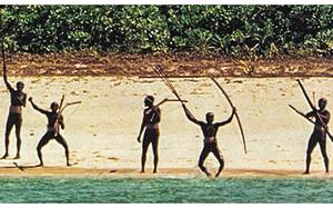 Quái lạ bộ tộc hung hãn nhất hành tinh: Thấy người lạ là giết!