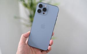 Vì sao siêu phẩm iPhone 13 Pro Max được người Việt săn lùng nhất?