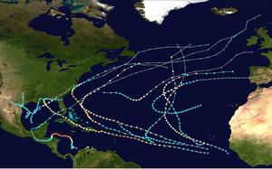 Cảnh báo: Hiện tượng La Nina trở lại mang đến thảm họa khủng khiếp