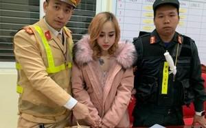Hot girl Quảng Ninh 20 tuổi giấu ma túy sau ốp lưng điện thoại
