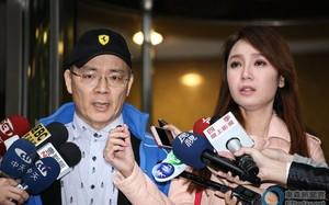 Chồng Đài Loan không cho Helen Thanh Đào một xu nếu ly hôn