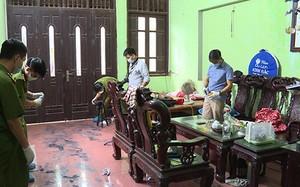 Hành trình gần 20 ngày truy bắt nghi phạm sát hại 2 vợ chồng ở Hưng Yên