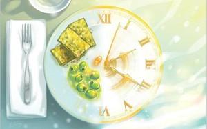 Nhịn ăn định kỳ có tác dụng tốt tới gan