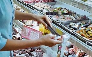 Những đồ ăn trong siêu thị, không đảm bảo vệ sinh chớ dại mua