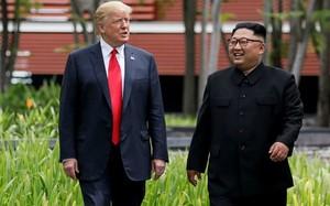 Bất ngờ: Ông Kim Jong-un muốn gặp gỡ thượng đỉnh Mỹ - Triều lần 4