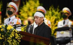 Những chia sẻ xúc động của con trai nguyên Tổng Bí thư Lê Khả Phiêu