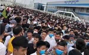 Cty Trung Quốc Luxshare-ICT và loạt lùm xùm làm nóng dư luận