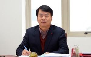 """Tân Tổng giám đốc Kho bạc Nhà nước để """"di sản"""" gì ở SCIC?"""