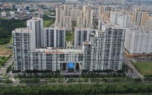 Soi cận cảnh 1.100 căn hộ tái định cư bị chuyển đổi trái phép ở Thủ Thiêm