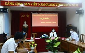 Cách hết chức vụ trong Đảng của quan huyện Bình Phước chống đối kiểm dịch COVID-19