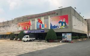 """Nhà hát 1.000 chỗ ở vùng ven Sài Gòn: """"Nhiệm vụ chính trị là chính"""""""