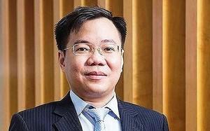 Khởi tố, bắt giam Tổng giám đốc công ty Tân Thuận Tề Trí Dũng