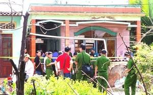 Vụ thảm sát ở Long An: Mẹ giết hai con rồi tự sát?