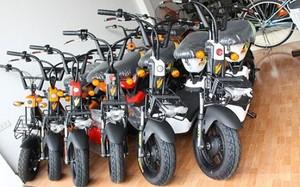 Siết quản lý xe máy điện: Cứ đến hạn đăng ký lại... xin lùi