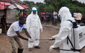 WHO cảnh báo đại dịch Ebola có thể tái bùng phát