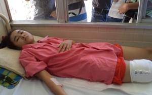 Bộ Y tế vào cuộc vụ nữ sinh bị cưa chân phải trả 23 triệu